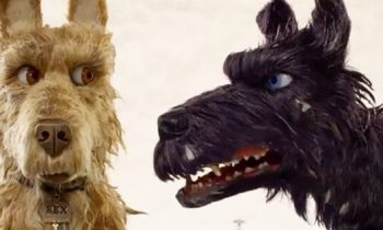 Isle of Dogs Review: An Edgy, Luminous Joy to Behold