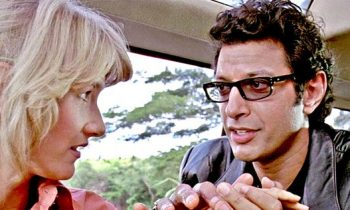 Jurassic Park Almost Cut Jeff Goldblum Out Completely