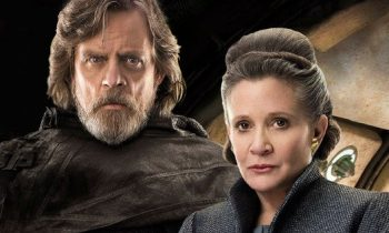 Last Jedi Director Finally Reveals His Secret Cameo