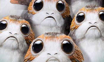 Porg Secrets Revealed in New Last Jedi Behind-the-Scenes Video