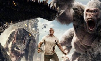 Will The Rock's Rampage Become Another Jumanji-Sized Hit?