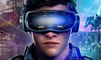 Ready Player One Review #3: As Inspiring As It Is Fun