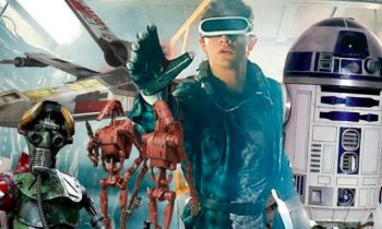 How Star Wars Plays a Role in Ready Player One