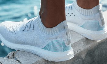 Adidas Sold 1 Million Shoes Made From Ocean Plastic In 2017
