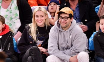 Lena Dunham's Ex (Jack Antonoff) Is Dating A Model (Carlotta Kohl)