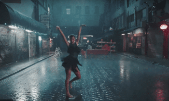 Taylor Swift Has A New Music Video