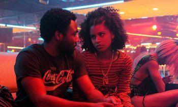 Zazie Beetz on Anxiety and Crying on the Set of 'Atlanta'