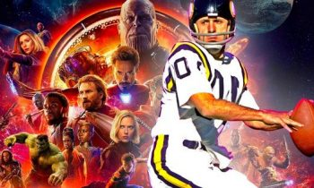 Infinity War Stars Had Their Own Fantasy Football League