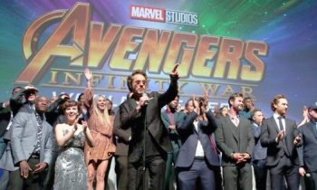 Watch Infinity War Cast Talk About the Movie at the World Premiere