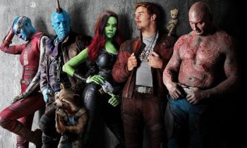 Chris Pratt Knows the Story for Guardians 3: It's Freaking Amazing