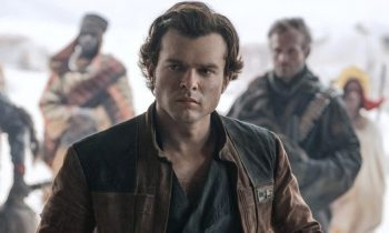 Solo: A Star Wars Story Post-Production Has Wrapped