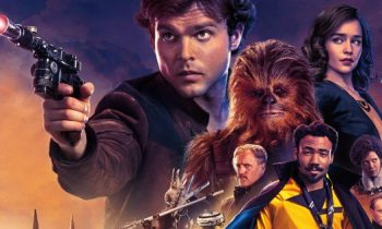 Han Devotes His Life to Crime in New Solo TV Trailer