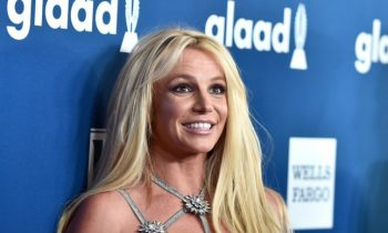 Britney Spears Won A GLAAD Award