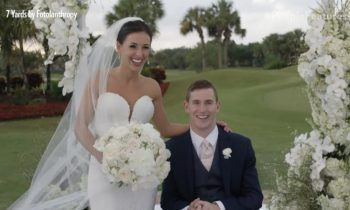 and#039;The Accident Brought Me To Herand#039;: Paralyzed Groom Walks Bride Down The Aisle
