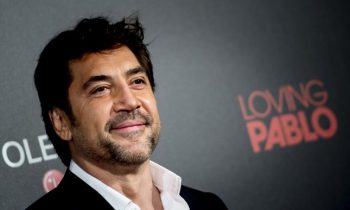 Javier Bardem Loves Woody Allen And Doesn't Really Care Who Knows