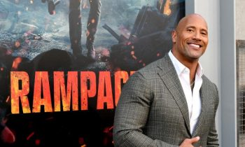 The Rock Is Really Running For President