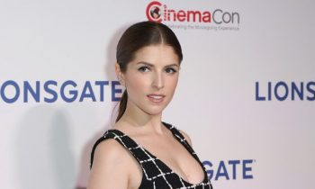 Anna Kendrick Did CinemaCon