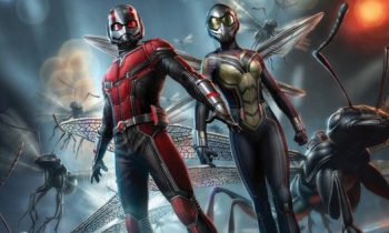 Ant-Man 2 Cast List Reveals a Huge Villain Secret?
