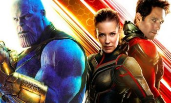 New Ant-Man 2 Preview Confirms Avengers 4 Connection