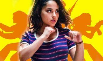 Charlie's Angels Reboot Recruits Power Rangers Star Naomi Scott