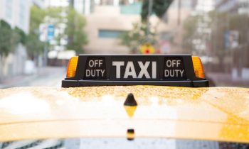 Florida Man Sent Back To Jail After Failing To Pay For Taxi Ride Home