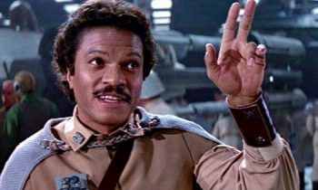 Billy Dee Williams' Son Speaks Out on Star Wars 9 Lando Rumors