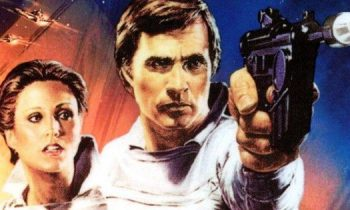 Why a Buck Rogers Movie Won't Happen Anytime Soon