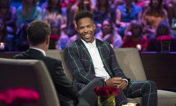 'The Bachelorette' Season 14 Episode 10 Recap: The Men Tell All