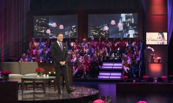 Why Wasn't *The Bachelorette*'s Lincoln Adim Mentioned During Men Tell All? Chris Harrison Explains
