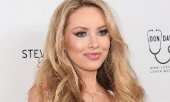If Tiffany Toth Is The Flame, We're The Moth