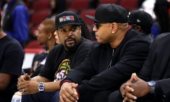 Ice Cube's BIG3 Becomes First U.S. Sports League To Allow Cannabidiol (CBD)