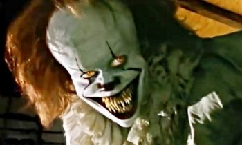 IT 2 Director Shows First Footage, Tells Comic-Con to Bring Adult Diapers