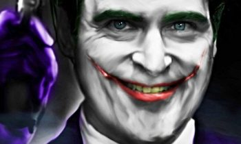 Joaquin Phoenix's Joker Movie Gets the Perfect Release Date and Title