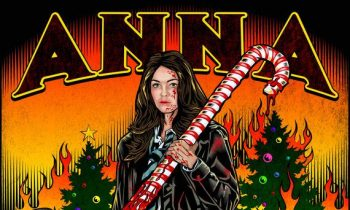 Anna and the Apocalypse Comic-Con Poster Brings Zombie Slaying Mayhem