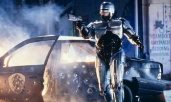 RoboCop Returns Will Be R-Rated and Filled with Huge Blood Explosions