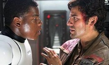 Leaked Star Wars 9 Casting Call Reveals Major Poe and Finn Scene?