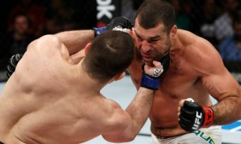 Weekend Warrior: Mauricio Rua Remains a Big Draw