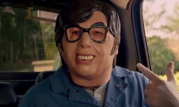 Does The Movie World Really Need More Mike Myers?