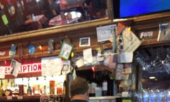 Bartender Serves Homeless Man Much More Than He Could Afford