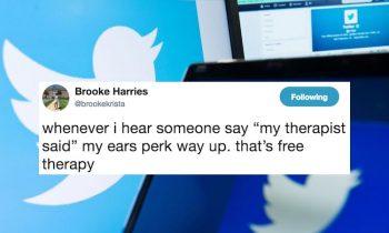 This Week's 20 Funniest Tweets 7-13-18
