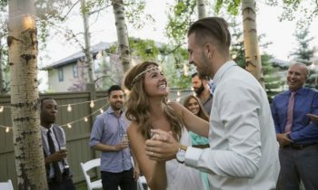 Manamorphosis: How To Handle Summer Wedding/Rooftop Party Season