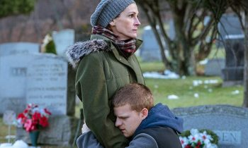 Ben Is Back Trailer Brings an Emotional Reunion for Julia Roberts