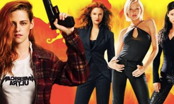 What the Charlie's Angels Reboot Will Be According to Kristen Stewart
