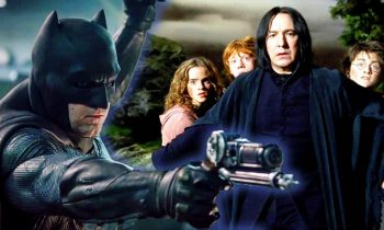 Harry Potter Director Alfonso Cuaron Met with Warner Bros. for a DC Movie?