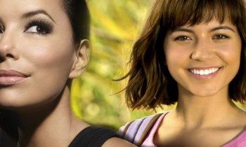 Dora the Explorer Movie Gets Eva Longoria as Dora's Mom