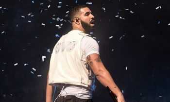 Playlist | Drake Rules the Spotify Songs of Summer 2018