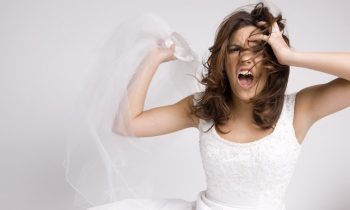 Suicide By Social: Bride Cancels Wedding, Dumps Fiancé After Guests Refuse To Pay 60K To Attend