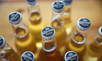 Corona Producer Invests $4 Billion In Blossoming Cannabis Company