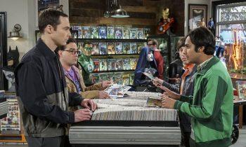 'The Big Bang Theory' Is (Finally) Canceled After 12 Seasons