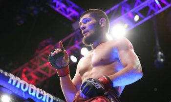 5 Things You Need to Know About UFC Lightweight Champion Khabib Nurmagomedov